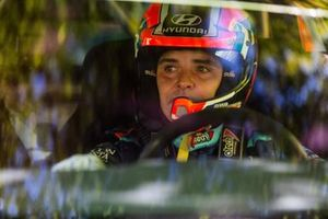Iván Ares - Hyundai i20 R5