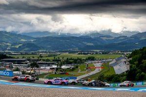 Tio Ellinas, BWT Lechner Racing, Dylan Pereira, BWT Lechner Racing, Steven Palette, CLRT
