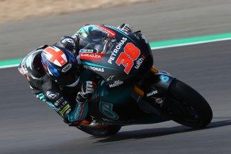 Bradley Smith, SIC Racing Team