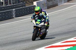 La chute d'Eric Granado, Avintia Racing
