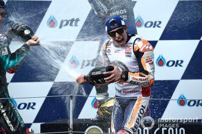 GP van Thailand