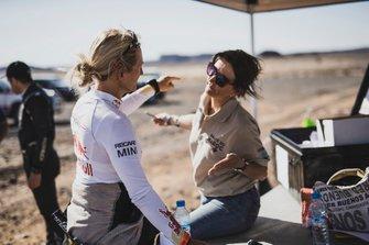 #301 X-Raid Team Mini JCW Team: Andrea Peterhansel
