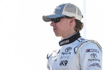 Brandon Jones, Joe Gibbs Racing, Toyota Supra Freightliner