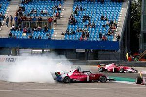 Crash of Tasmin Pepper, Miki Koyama