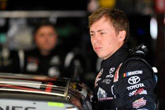 Brandon Jones, Joe Gibbs Racing, Toyota Supra First Foundation