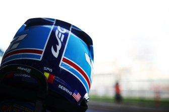#42 Cool Racing Oreca 07, Nicolas Lapierre