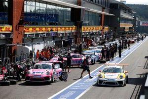 Michael Ammermüller, BWT Lechner Racing, Michael Verhagen, MRS Cup-Racing