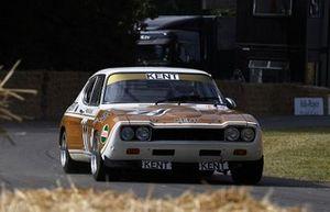 Ford Capri Kara Birrell