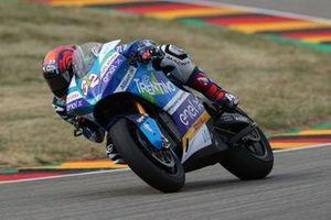 Lorenzo Savadori, Gresini Racing