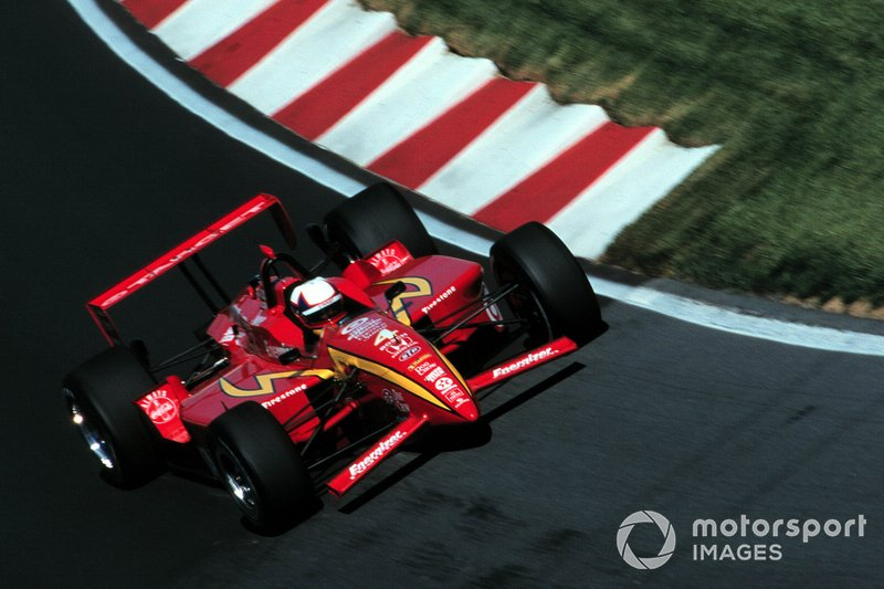 1999 - Nazareth (CART, Chip Ganassi Racing)