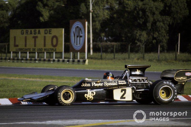 GP de Argentina de 1973