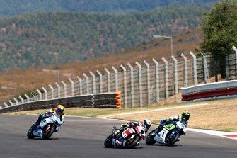 Peter Sebestyen, SSP Hungary Racing, Nacho Calero, Orelac Racing VerdNatura