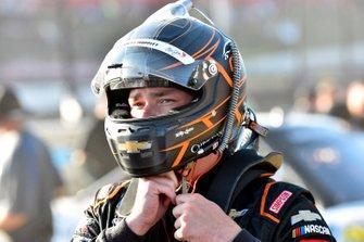 Brett Moffitt, GMS Racing, Chevrolet Silverado Arlon Graphics