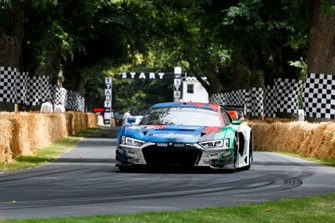 Audi R8 LMS GT3, Ganador 24h Nürburgring