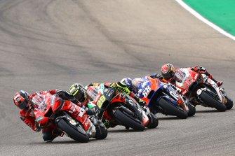 Danilo Petrucci, Ducati Team,