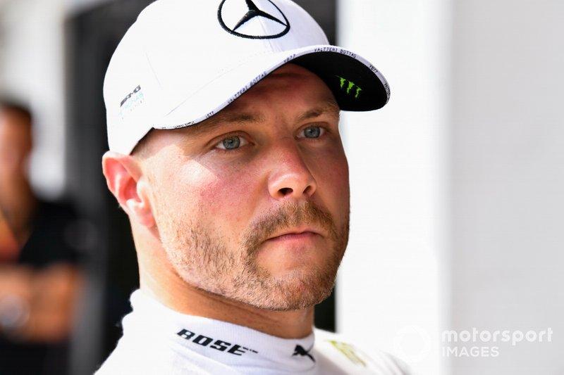 Briga pelo vice-campeonato – Max Verstappen vem de três top-2 nas últimas quatro provas, em uma crescente empolgante, enquanto que Bottas tem uma oitava colocação na Hungria e um abandono no caótico GP da Alemanha.