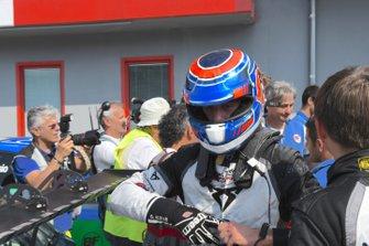 Giovanni Altoè, Scuderia del Girasole by Cupra Racing, Cupra TCR