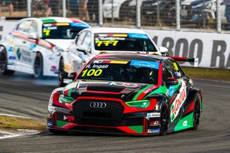 Russell Ingall, Melbourne Performance Centre Audi RS 3 TCR