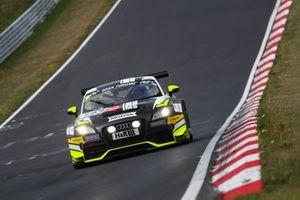 #323 Audi TTRS2: Stefan Wieninger, Christian Schmitz