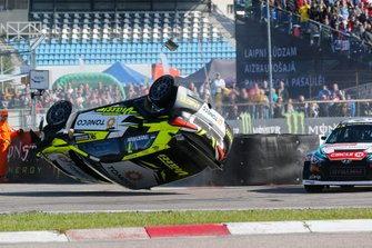 Crash of Timur Timerzyanov, GRX Taneco