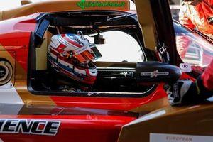 #12 Duqueine M30 -D08 - Nissan LMP3, Gary Hauser