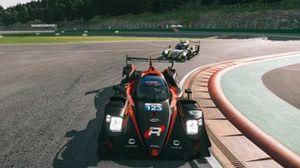 Le Mans Virtual Series Spa Team Redline