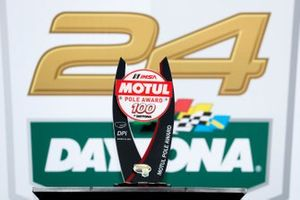 The Motul Pole Award 100