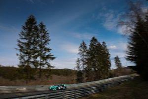 #7 Konrad Motorsport Lamborghini GT3 Evo: Axcil Jefferies, Michele Di Martino