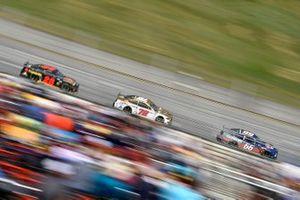 B.J. McLeod, Live Fast Motorsports, Ford Mustang