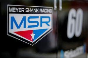 Logo: Meyer Shank Racing