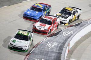 Brett Moffitt, Our Motorsports, Chevrolet Camaro Destiny Homes, Brandon Jones, Joe Gibbs Racing, Toyota Supra Toyota