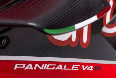 Ducati Team lansmanı