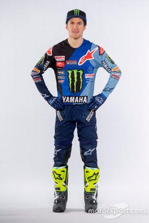 Jeremy Seewer, Monster Energy Yamaha Factory Racing