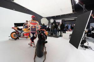 Marc Marquez, Repsol Honda Team, Pol Espargaro, Repsol Honda Team