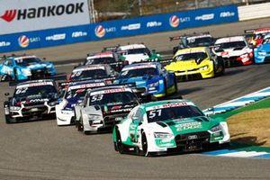 Nico Muller, Audi Sport Team Abt Sportsline, Audi RS 5 DTM