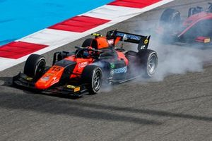 Фелипе Другович, MP Motorsport