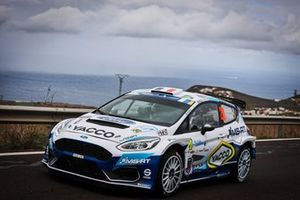 Adrien Formaux, Renaud Jamoul, Ford Fiesta R5 MkII