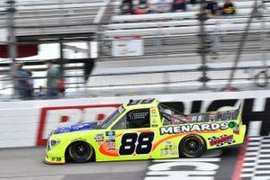 Matt Crafton, ThorSport Racing, Toyota Tundra Menards/Great Lakes Flooring