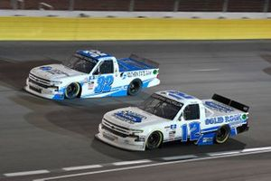 Tate Fogleman, Young's Motorsports, Chevrolet Silverado Solid Rock Carriers, Bret Holmes, Bret Holmes Racing, Chevrolet Silverado Southern States Bank