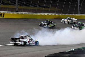 Cory Roper, Roper Racing, Ford F-150 CMN Hospitals/ Carquest