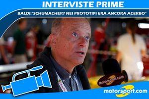 Cover Intervista Prime Baldi