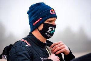 Johan Kristoffersson Rosberg Xtreme Racing