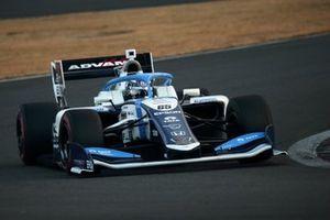 Hiroki Otsu, Nakajima Racing