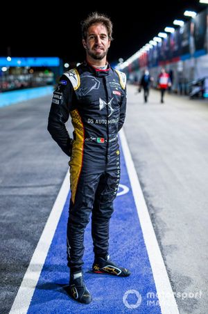 Antonio Felix da Costa, DS Techeetah