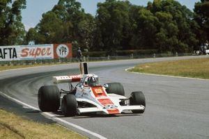 Graham Hill, Embassy Hill GH1 Ford