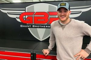 Ty Dillon, Gaunt Brothers Racing