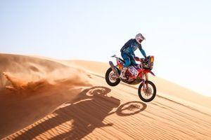 #9 BAS Dakar KTM Racing Team: Skyler Howes