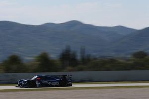 #11 Eurointernational Ligier JS P320 - Nissan: Andrea Dromedari, Mateusz Kaprzyk