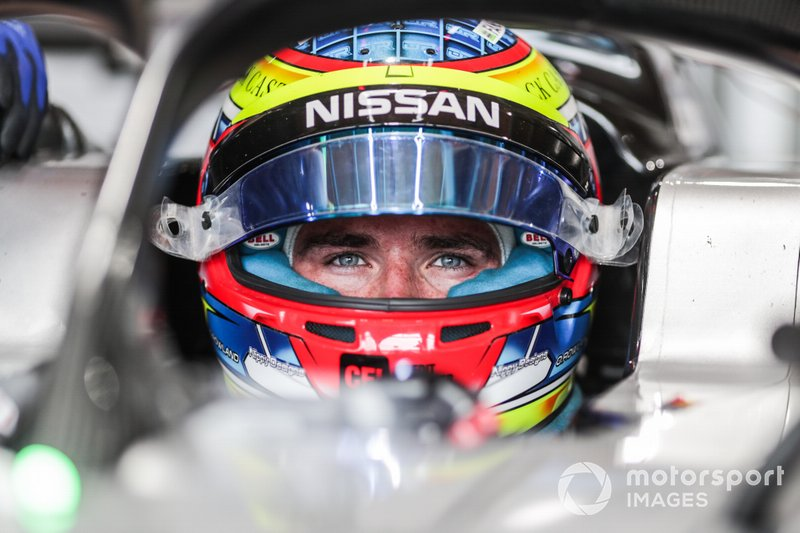 Oliver Rowland (Nissan e.dams) : 10e, 71 points (13 courses)