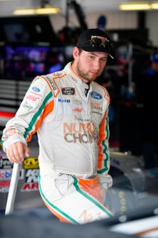 Chase Briscoe, Stewart-Haas Racing, Ford Mustang Nutri Chomps/Orscheln